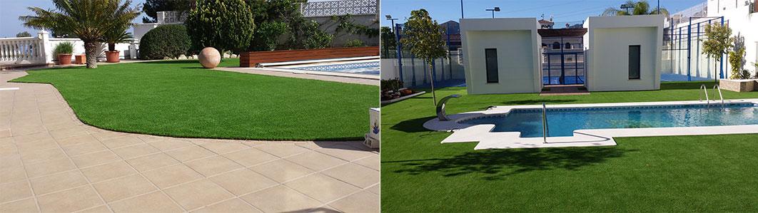 Cesped artificial para piscinas unicesped - Cesped artificial piscinas ...