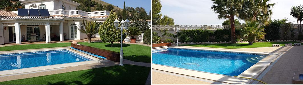 Est s buscando c sped artificial para piscinas unicesped - Cesped artificial piscinas ...