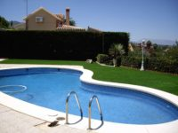 cesped artificial unicesped decorativo piscinas