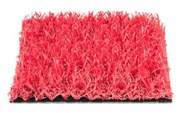 unigrass colors rojo